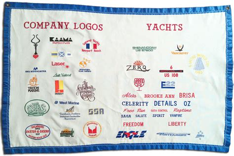 boat employee names embroidery baxter cicerobaxter cicero
