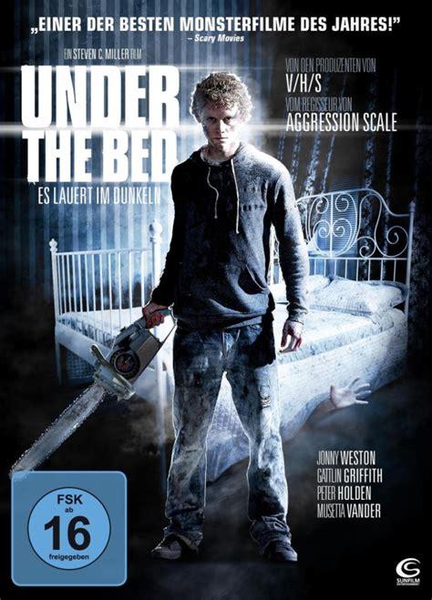bed movie under the bed first international trailer