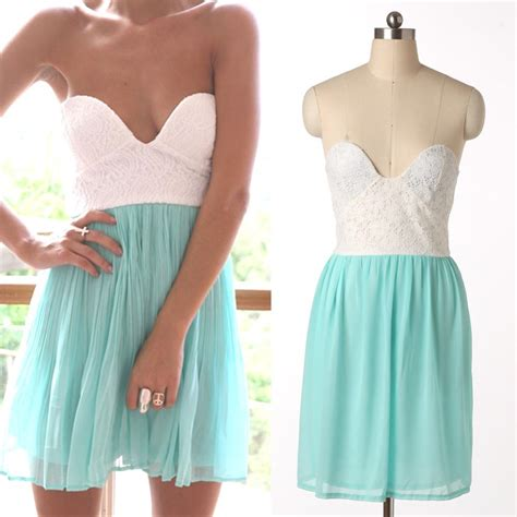 Branded Enfocus Lace Dress Dress Wanita Murah warna mint beli murah warna mint lots from china warna