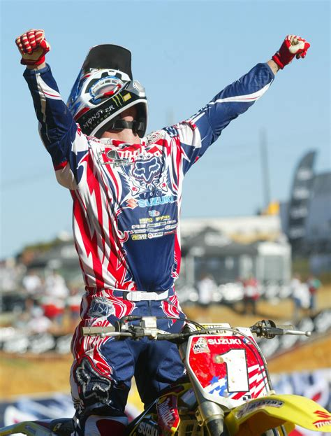 who won the motocross race last 2007 motocross of nations photo review supercross