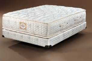 1999 sealy posturepedic crown mattress the