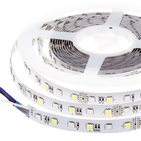 rgbw led lights rgbw led lights 12v led light w white and
