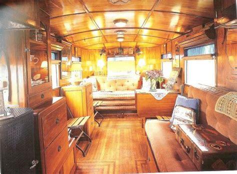 Airstream Interiors Modern by Modern Airstream Interior Fres Hoom
