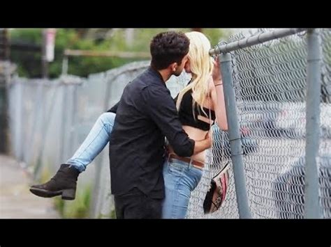kiss prank tutorial kissing prank method revealed prankinvasion kissing