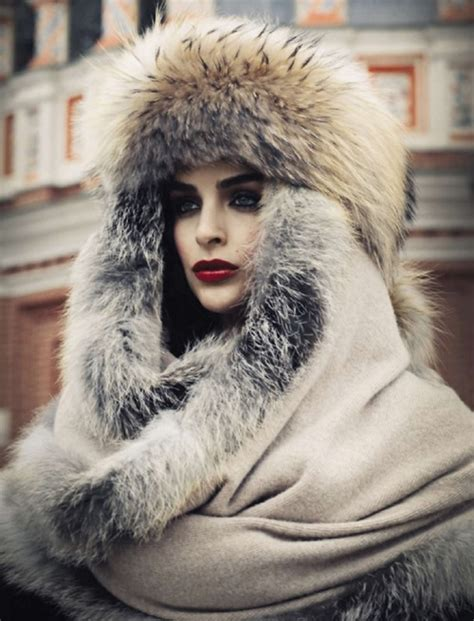 Russian Fur 57 best fur hats images on furs russian