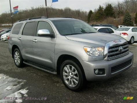 2008 toyota sequoia limited 2008 toyota sequoia limited 4wd for sale