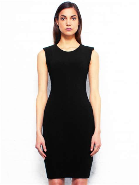 Plain Bodycon Dress black bodycon dress dressed up