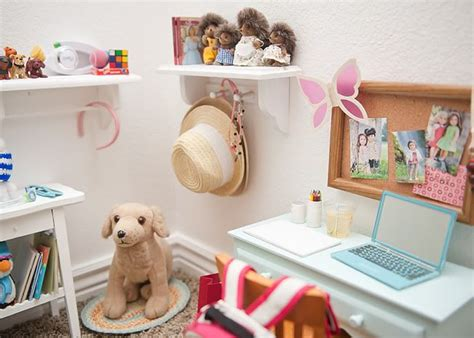 american girl bedroom ideas ag doll room hmm ideas ideas dollhouse bedroom