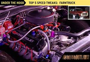 Outlaws Farm Truck Wheels The Farmtruck Outlaws Discovery