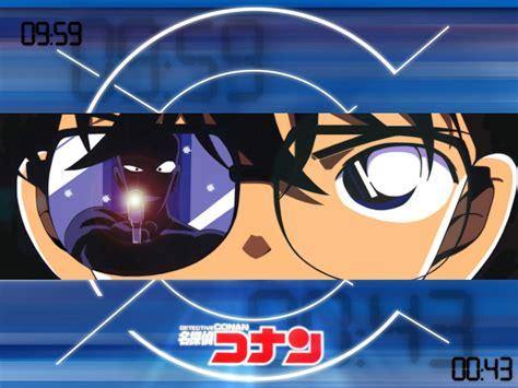 wallpaper laptop detective conan detective conan wallpapers wallpaper cave