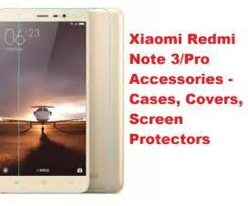 Oren Tempered Glass Xiaomi Redmi Note Xiao Mi Antigores Screenguard best redmi note 4 cases covers tempered glass and accessories xiaomi advices
