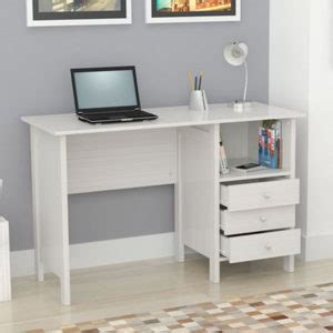 white writers desk white writing desk with drawers storage gift ideas for