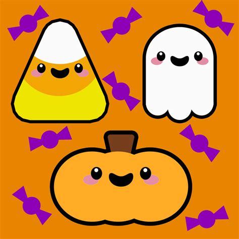 imagenes halloween kawaii kawaii halloween by pinkplaytime on deviantart