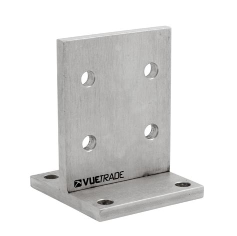 stainless steel blade stainless steel t blade post support vuetrade
