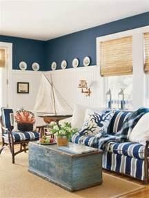 blue and white decor 40 chic beach house interior design ideas loombrand