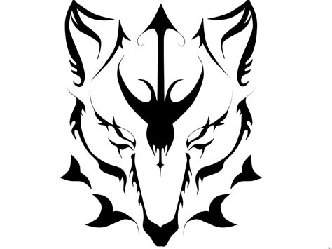 download wolf tattoos png picture hq png image freepngimg