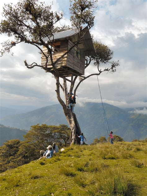 swing in ecuador a swing a cliff in ecuador is list