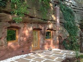 cave homes turns 700 year abandoned cave dwelling into
