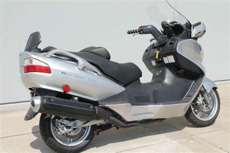 2005 Suzuki Burgman 650 Specs 2005 Suzuki Burgman 650 Scooter For Sale On 2040 Motos