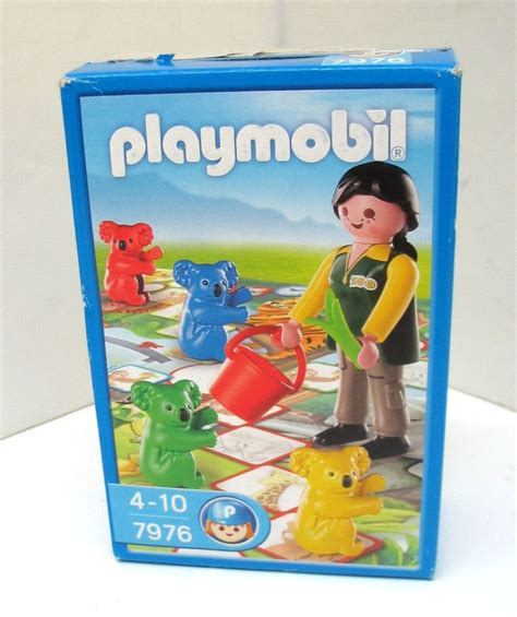 Lego Koala Original best 25 playmobil zoo ideas on playmobil