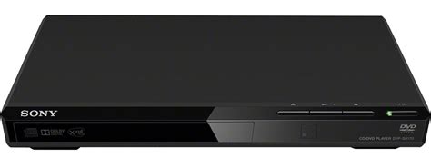 Dvdr Sony sony dvp sr170 dvd player scart ntsc pal schwarz