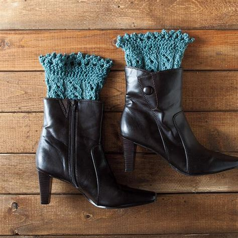 knit boot toppers pikabu boot toppers knitting patterns and crochet