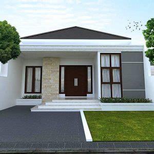 desain depan rumah minimalis dengan batu alam foto rumah minimalis tak depan dengan batu alam