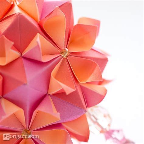 Blossom Origami - cherry blossom by tomoko fuse go origami
