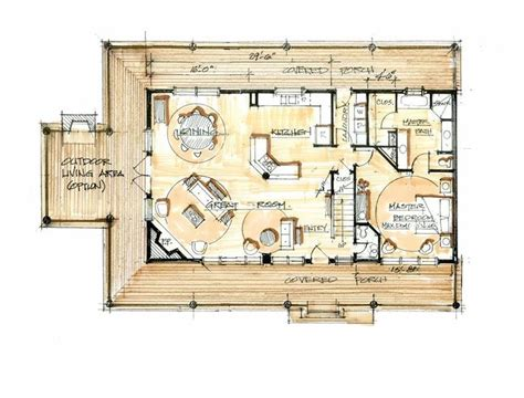 large cabin floor plans quot big rock lodge floor quot great layout it s just that the quot dressing quot makes it way pricey