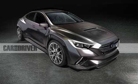 Subaru New Car 2020 by 2020 Subaru Wrx This Could Be Its Most Important Redesign