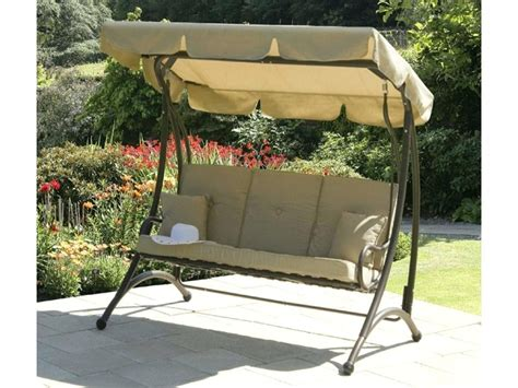 swing seat canopy for swing chair 3 seat patio swing outdoor goods