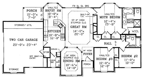 good house floor plans the 24 best good house plan home building plans 62746