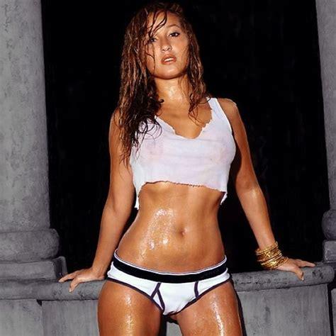 Adrienne Bailon Body | adrienne bailon body motivation eat clean train dirty