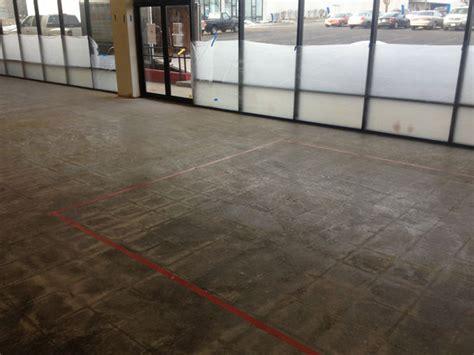 Removing Asbestos Flooring   ConcreteIDEAS