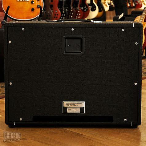 hiwatt se212f 2x12 cabinet w fane speakers reverb