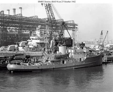 sleepboot antonie junior destroyer photo index dd 431 uss plunkett