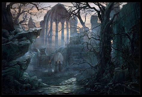 imagenes surrealistas goticas vampiros oscuros imagenes goticas y paisajes