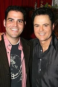 Donny Osmond To Appear On All My Children by 474 Best Images About Donny The All The Thought