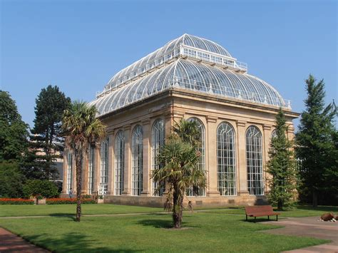 The Botanical Gardens Edinburgh Royal Botanic Garden Edinburgh