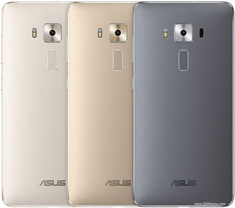 Hp Asus Zenfone Deluxe asus zenfone 3 deluxe zs570kl pictures official photos
