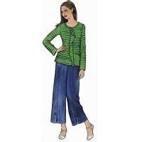 sewing workshop trio t shirt top pants sewing workshop patterns sewing patterns and pattern