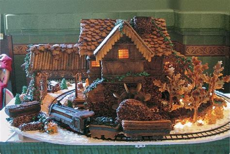 best gingerbread house designs 40 amazing gingerbread houses we want to move into pictures of punch and