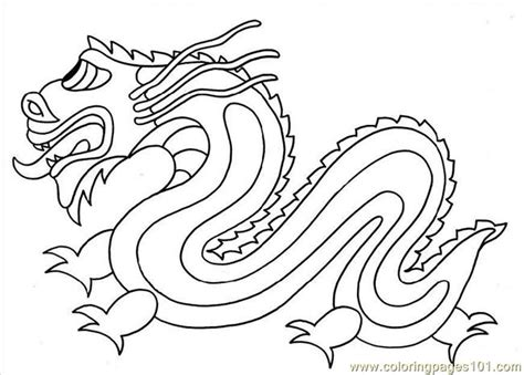 coloring pages of chinese dragons coloring pages photo chinese dragon dl11041 countries