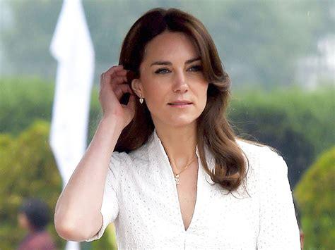 Kate Middleton's Kiki McDonough Jewelry in India and Bhutan : People.com