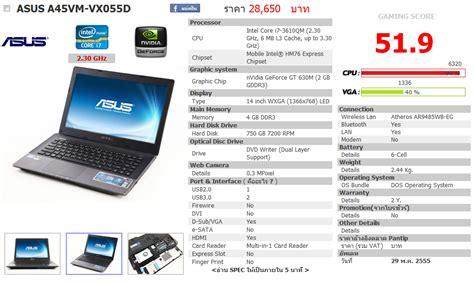 Laptop Asus A45v Second asus kv8 vm driver todayaktiv