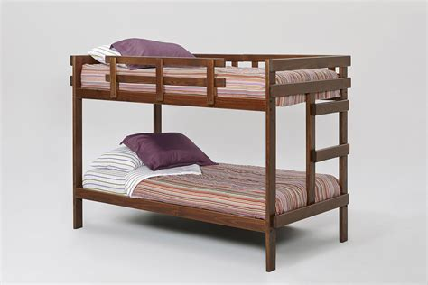 rustic twin bed chelsea home twin over twin rustic bed rustic brown chf