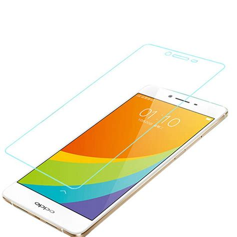 Premium Tempered Glass 025d Oppo F1 10 best oppo f1 screen protectors