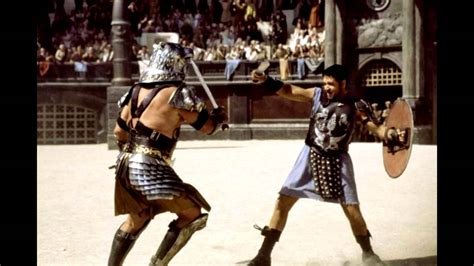 gladiator film score lyrics film score library action film score no 4 gladiator s