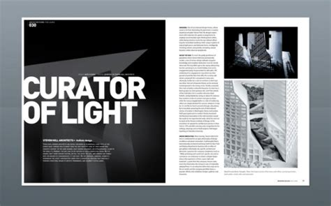 creative magazine layout design inspiration ks designers a creative design agency printing press