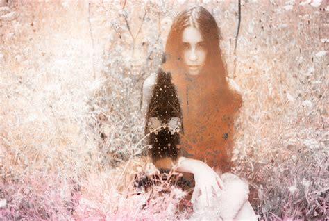 Sofa Agram dreamlike photography by sofia ajram fubiz media